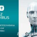 Antivirus NOD32, forma rápida y sencilla de actualizarlo