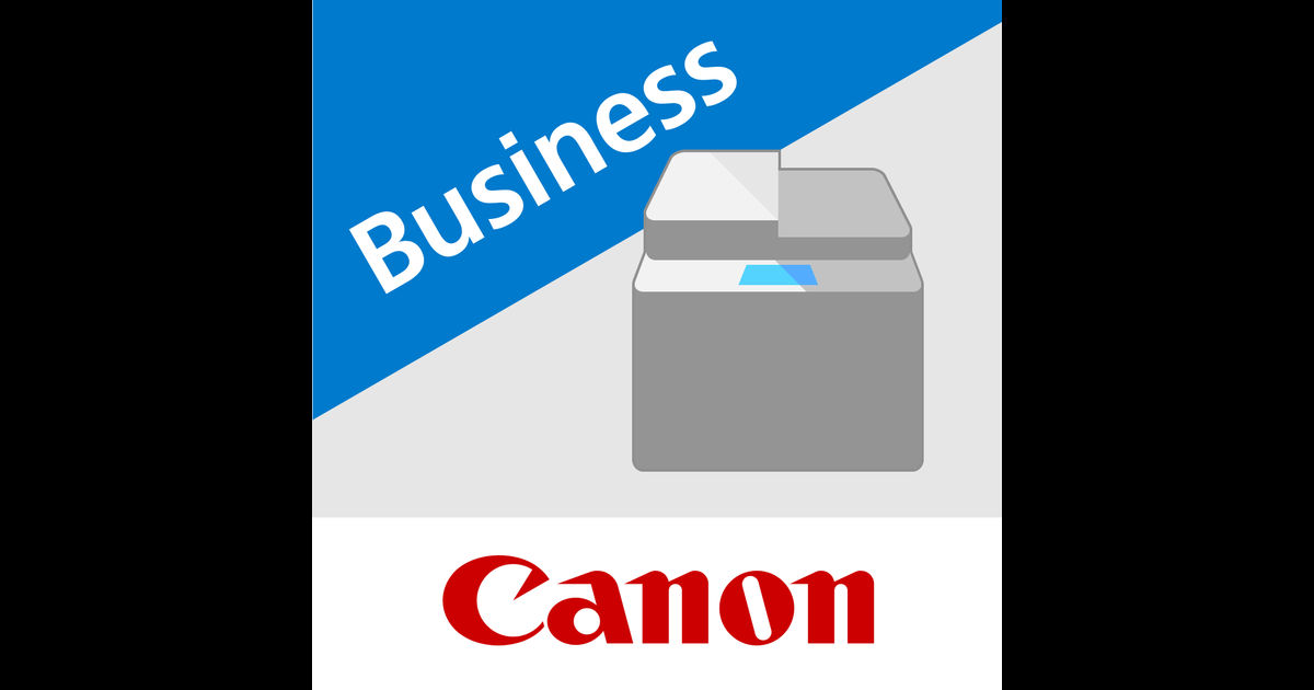 Canon PRINT Business 2