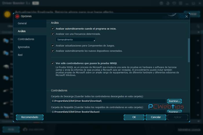 Como actualizar Driver Booster 0