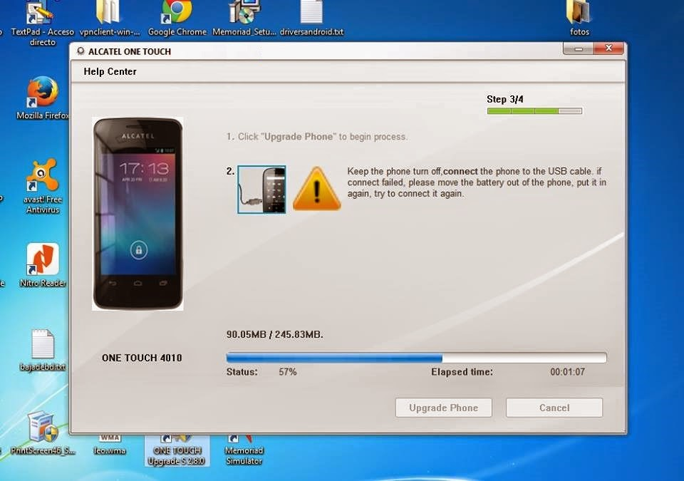 actualizar-alcatel-one-touch-2