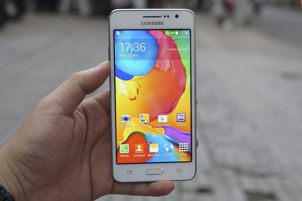 Como instalar y actualizar Android 5.1.1 Lollipop al dispositivo Galaxy GrandPrime 1