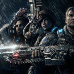 La absurda Actualización de Gears of Wars