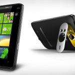 Como actualizar el dispositivo móvil HTC HD7