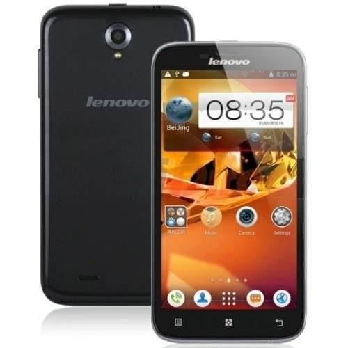 Pasos para realizar actualización Android a LENOVO A850 2