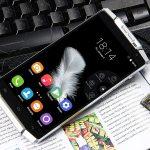 Ya puedes actualizar tu Smartphone Oukitel K10000 y K6000 de forma rápida y sencilla