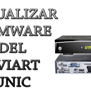 actualizar software qviart 2