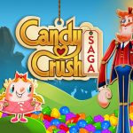 Actualización de Candy Crush para dispositivos Android e iPhone