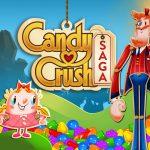 Actualización de Candy Crush para dispositivos Android e iPhone