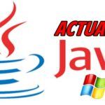 Tutorial para actualizar Java en Windows