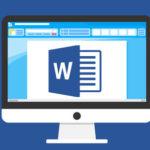 Cómo actualizar la portada de MICROSOFT WORD – Diseño
