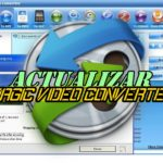Cómo puedo actualizar Magic Video Converter