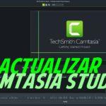 Cómo puedo actualizar Camtasia Studio 2019