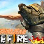 Cómo actualizar Free Fire