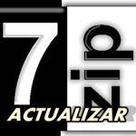 Cómo actualizar 7-Zip para archivos comprimidos