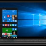 Cómo puedo actualizar Windows 10